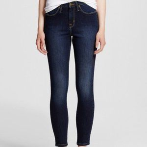 New Mossimo High Rise Skinny Regular Jeans
